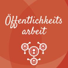 Öffentlichkeitsarbeit mit Oliver Salmen Live oder Offline