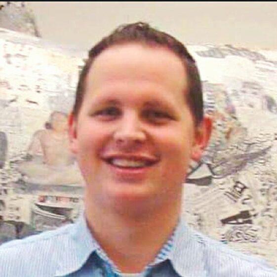 Oliver Salmen